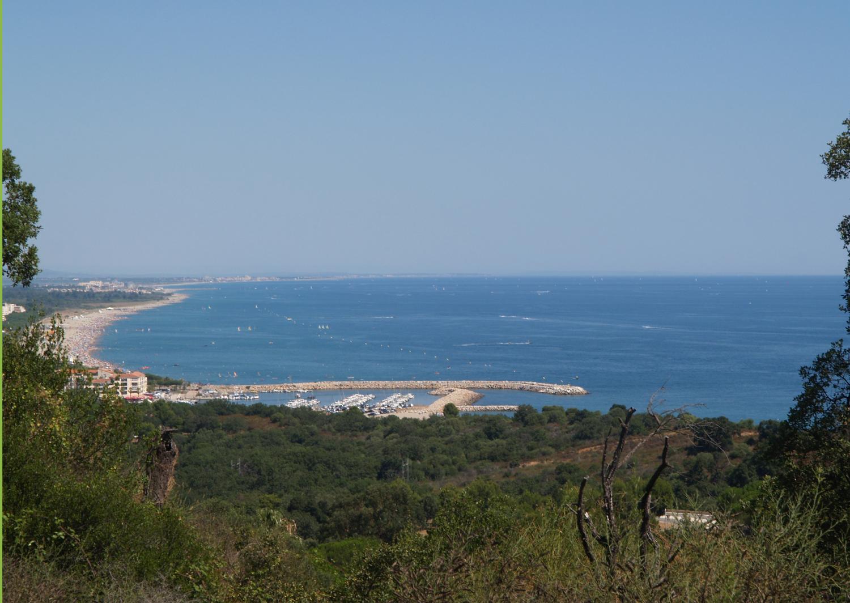 Camping Argeles: proche de l'Espagne et de la mediterranée